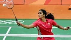 PV Sindhu Makes it to Quarterfinal of Hong Kong Open, Beats Japan's Aya Ohori 21-14, 21-17