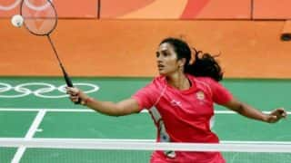 PV Sindhu Loses to Akane Yamaguchi in The Final of Dubai World Super Series Finals 2017