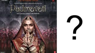 After Deepika Padukone's Poster, Here's What To Expect Next From Team Padmavati