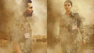 Parmanu-The Story of Pokhran: John Abraham And Diana Penty Look Fierce In This New Poster