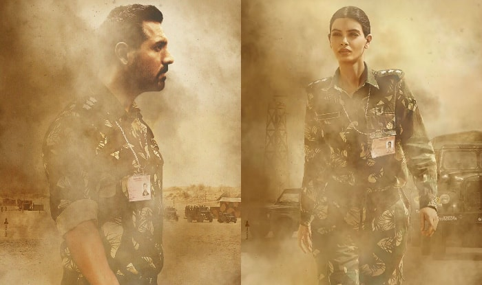 Parmanu: The Story of Pokhran to finally hit screens on May 25