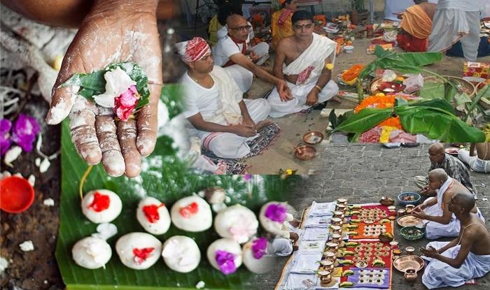 Pitru Paksha 2017