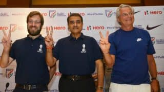 India Officially Submit Bid to Host Under-20 FIFA World Cup