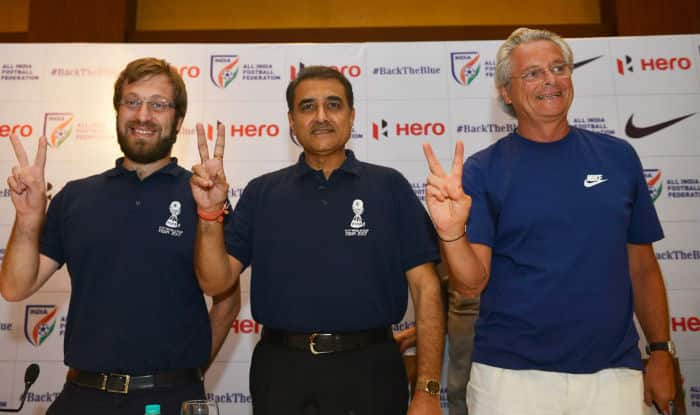 Image result for India submits bid to host FIFA U-20 World Cup