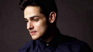 MTV Splitsvilla X Contestant Priyank Sharma Reveals He Is Kinky, Thinks About Sex More Than 40 Times A Day