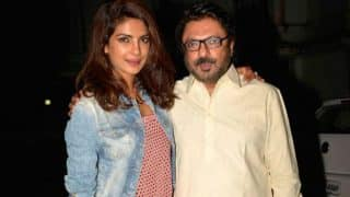 After Salman Khan's Bharat, Priyanka Chopra Opts Out Of Sanjay Leela Bhansali's Gangster Film