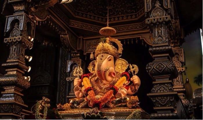 Pune Ganpati Visarjan Miravanuk 2017 Live Watch Ganesh