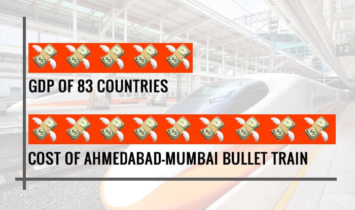 Ahmedabad-Mumbai Bullet Train