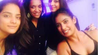 Mithali Raj Finds Support From Women Activists After Being Trolled For Her Dress