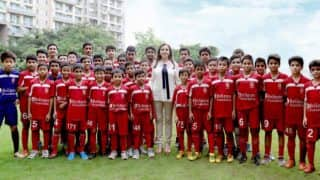 La Liga Invites Reliance Foundation Young Champs for Youth Friendlies