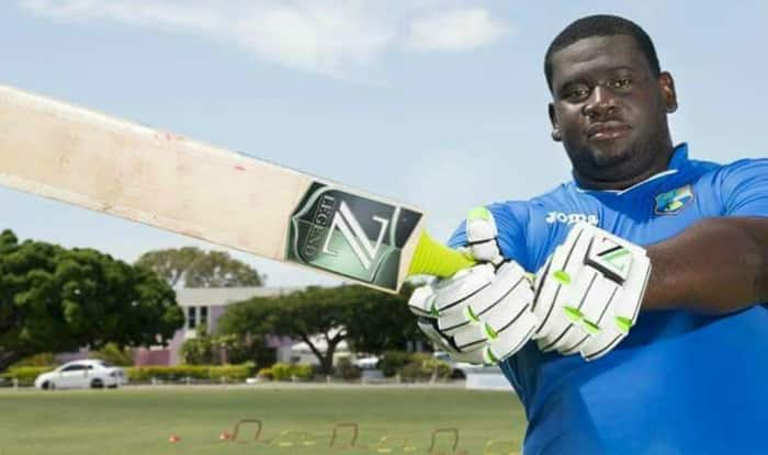 Barbados Tridents beat St Lucia Stars by 29 runs