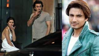 Ali Zafar Supports Mahira Khan As Trolls Attack Her For Smoking In A Backless Dress