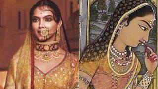 Padmavati Real Photo and Story: Who was Rani Padmini Played by Deepika Padukone in SLB's Magnum Opus?