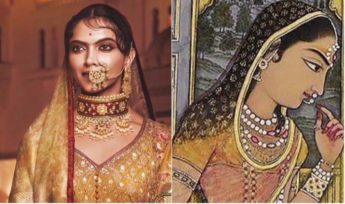 Padmavati Real Photo and Story: Who was Rani Padmini ...