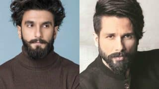 Ranveer Singh Or Shahid Kapoor: Can You Guess Whose Look In Padmavati Will Be Impressive?