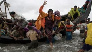 After UN Censures India, Top Intel Officials Discuss Rohingya Crisis With PMO: Report