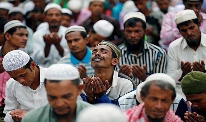 Rohingya2017