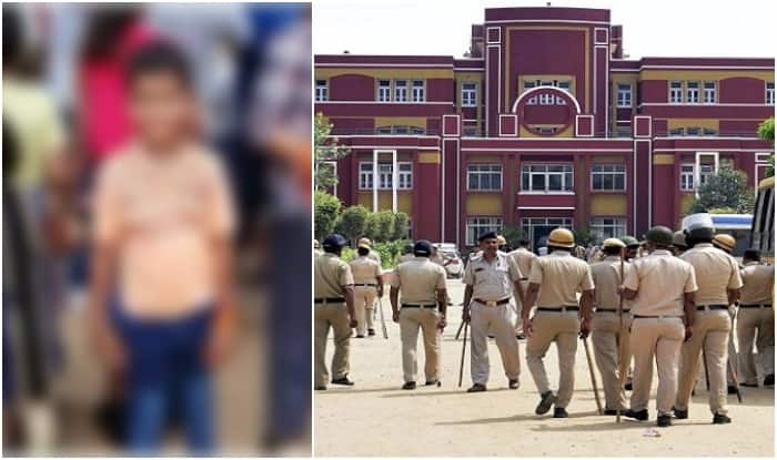 Gurugram school murder: Suspended principal joins another branch as teacher