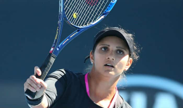 Mirza-Shuai eye US Open semi-final berth