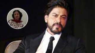 On Teacher's Day Shah Rukh Khan Shared A Video Of His Teacher And This Is What She Had To Say
