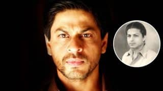 Shah Rukh Khan's Post For His Late Dad Will Make You Emotional