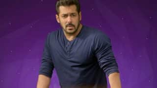 Salman Khan On Casting Couch:The Condition That You NeedToSleep With Me To Get A Job Done Is The Most Disgusting Thing Possible