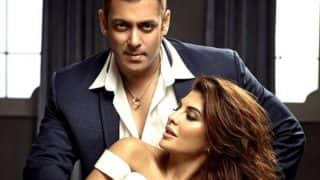 Salman Khan- Jacqueline Fernandez To Start Shooting For Race 3 In October, First Schedule Details OUT