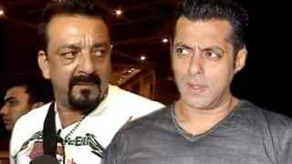 Salman Khan NOT Invited For Bhoomi's Special Screening?