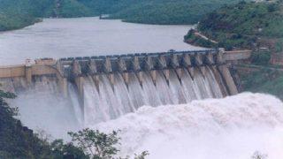 Kerala: Orange Alert Issued as Water Level in Idukki Dam Touches 2,395 Feet