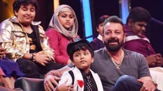 Sa Re Ga Ma Pa Lil Champs: Sanjay Dutt Gets Mesmerized To Hear The Little Singing masters