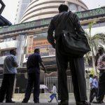 Markets End in Red, Sensex Closes at 32,584, Nifty at 10,210