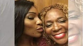 Serena Williams Shares Heartfelt Letter of Admiration to Her Mother Oracene Price