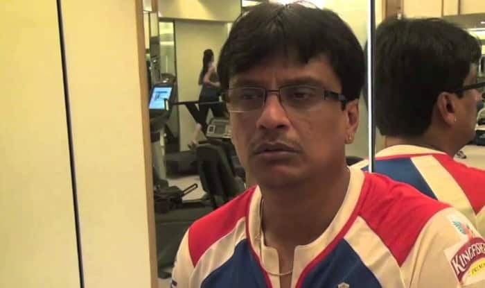 Shankar Basu. (Twitter)