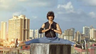 Khatron Ke Khiladi 8 Winner Shantanu Maheshwari Shows Why Dancing is the Best Thing for Your Body