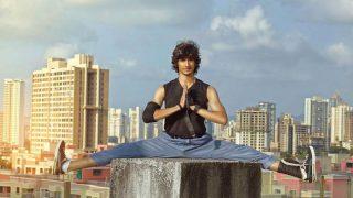 Khatron Ke Khiladi 8 Winner Shantanu Maheshwari Shows Why Dancing is the Best Thing for Your Body