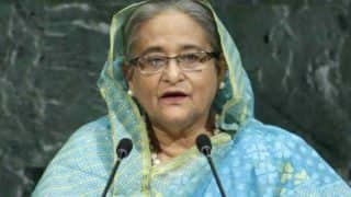 Bangladesh Elections: Voting Underway Amid Tight Security, PM Sheikh Haseena Seeks Fourth Term