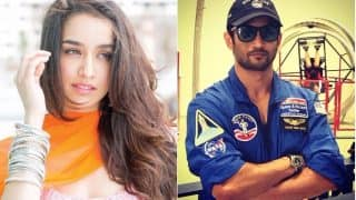 Shraddha Kapoor's WhatsApp Chats With Jaya Saha Reveal Her Seeking CDM Oil, Admits Partying With Sushant Singh Rajput