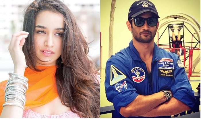 Sara-Sushant intense chemistry can be seen in Kedarnath's first look poster