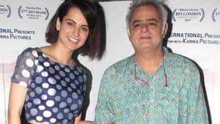 Simran Director Hansal Mehta Deletes His Twitter Handle