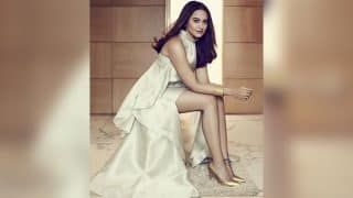 Has Success Gone Into Sonakshi Sinha's Head?
