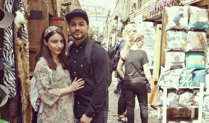 Kunal Khemu And Soha Ali Khan Blessed With A Baby Girl