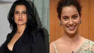 Kangana Ranaut, STOP The Circus And Washing Your Dirty Linen In Public, dictates Sona Mohapatra