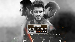Spyder Movie Review: Mahesh Babu, SJ Suryah Shine In This Engaging, Adrenaline Pumping Action Thriller