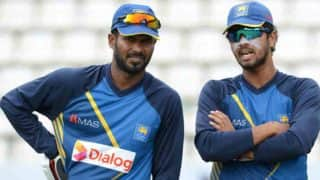 ICC's Anti-Corruption Unit Investigating Sri Lanka Cricket After Series of Poor Performances