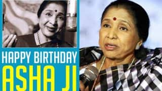 Asha Bhosle Birthday Special:10 Evergreen Songs That Explain Why She Is The Melody Queen Of All Times