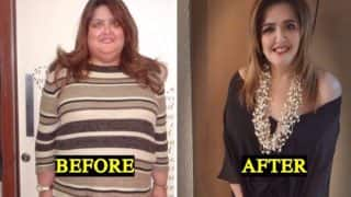 Hrithik Roshan's Sister Sunaina's Unbelievable Transformation Will Make You Say Wow (See Picture)