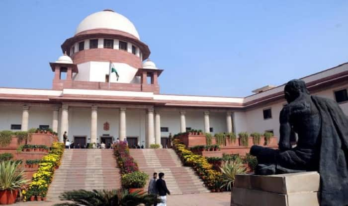 SC seeks affidavits on shared data