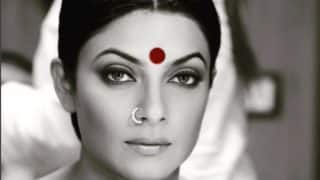 Fans Can't Stop Praising Seeing This Pic Of Sushmita Sen – Read Comments