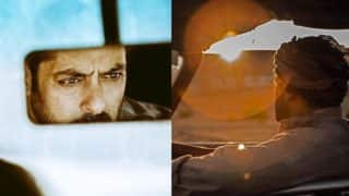 Tiger Zinda Hai First Look: Is This When Salman Khan - Katrina Kaif's Film Poster Is Releasing? Exclusive