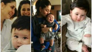 Kareena Kapoor Khan Reveals How She Plans To Spend Diwali With Son Taimur Ali Khan